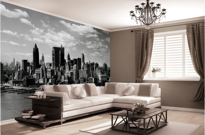 papier peint villes new york londres paris achat papier peint tendance pas cher page 1. Black Bedroom Furniture Sets. Home Design Ideas