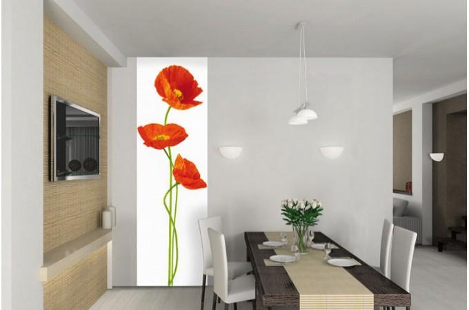 Papier peint unis chantemur vitry sur seine prix pour extension de maison entreprise mfeuuu - 4 murs limoges ...