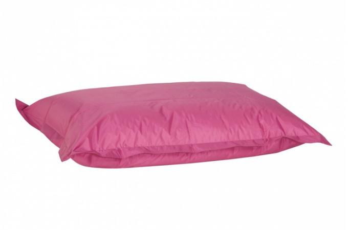 pouf g ant en polyester rose storm poufs g ants pas cher. Black Bedroom Furniture Sets. Home Design Ideas