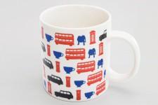 Mug Kare Design London Town, deco design
