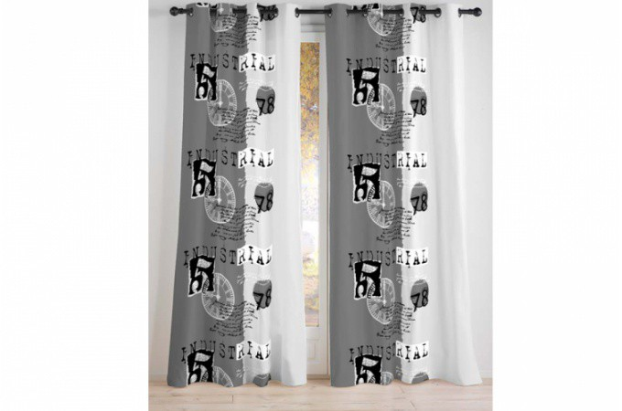 rideaux design pas cher rideaux velours rideaux baroque declik deco page 1. Black Bedroom Furniture Sets. Home Design Ideas