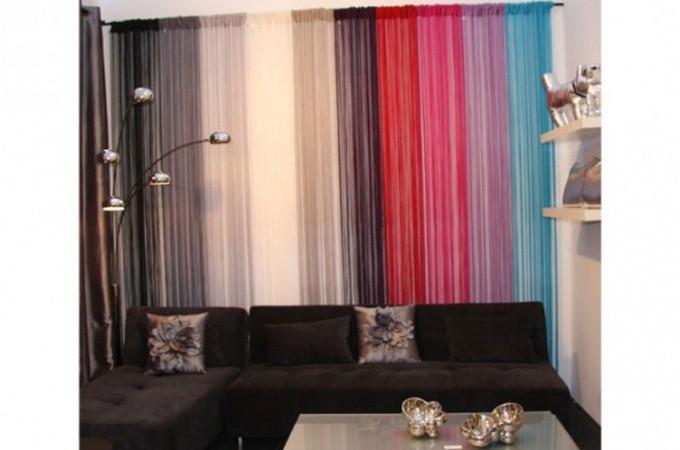Rideaux design pas cher rideaux velours rideaux baroque - Tringle a rideau design pas cher ...