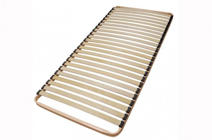 sommier cadre lattes 224 ultralattes 100x200 declikdeco. Black Bedroom Furniture Sets. Home Design Ideas
