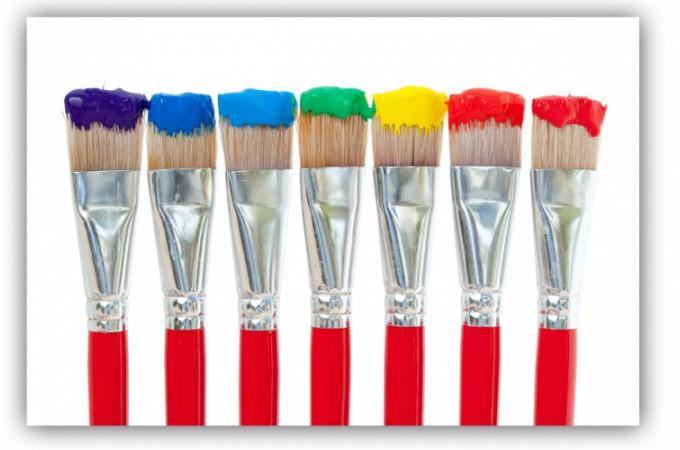 Tableau pop art pas cher tableau retro tableau pop for Decoration epuree definition