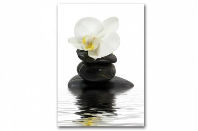 Tableau zen nombreux tableaux zen pas cher pour une d co for Tableau zen pas cher