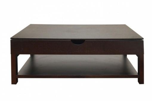 Table basse weng avec plateau relevable table basse pas - Table basse plateau relevable pas cher ...