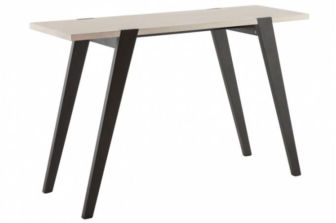 table haute en bois rome tables consoles pas cher declik. Black Bedroom Furniture Sets. Home Design Ideas
