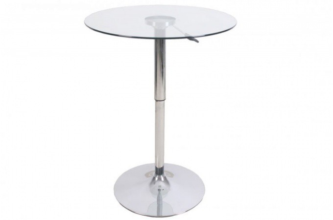Table bar design table haute table relevable bar cuisine am ricaine page 1 - Table relevable ronde ...