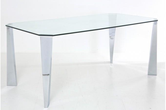 table en verre pas chere maison design. Black Bedroom Furniture Sets. Home Design Ideas