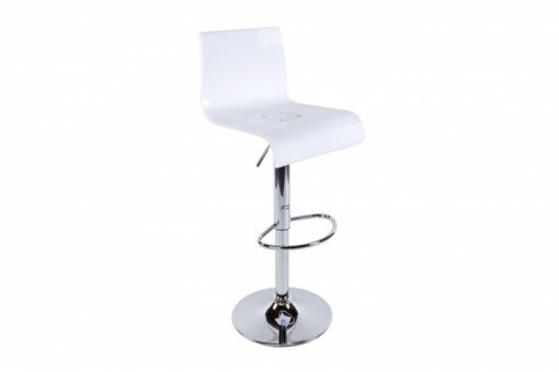 Tabouret de Bar Water Blanc