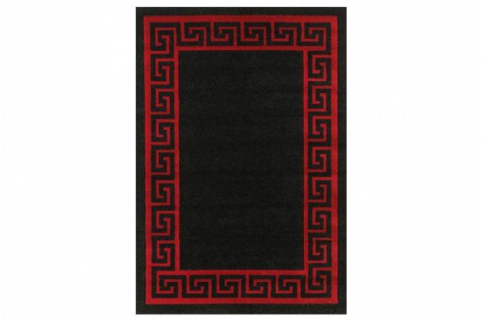Tapis design pas cher tapis moderne pour deco design sur declik deco page 1 - Tapis rouge et noir design ...