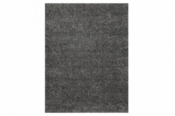 Tapis poils shaggy gris 200x290 cm tapis design pas cher - Tapis shaggy 200x290 ...