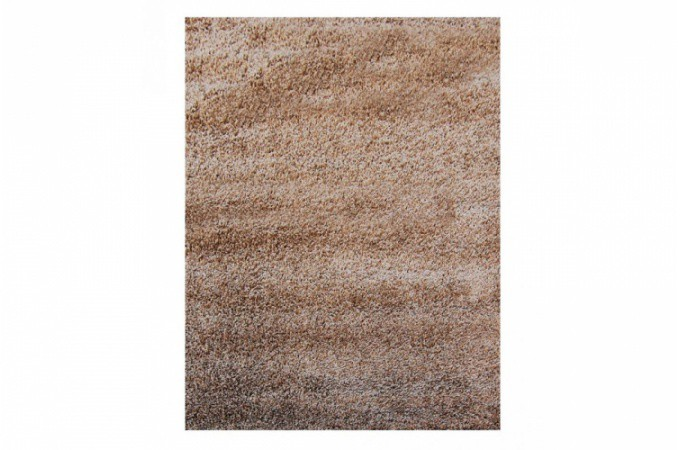 tapis poils shaggy taupe 80x140 cm tapis design pas cher. Black Bedroom Furniture Sets. Home Design Ideas