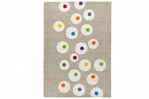 tapis pour enfant multicolore tapis design pour chambre d 39 enfant. Black Bedroom Furniture Sets. Home Design Ideas