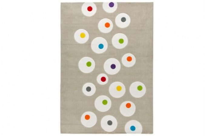 tapis pour enfant multicolore tapis design pour chambre. Black Bedroom Furniture Sets. Home Design Ideas