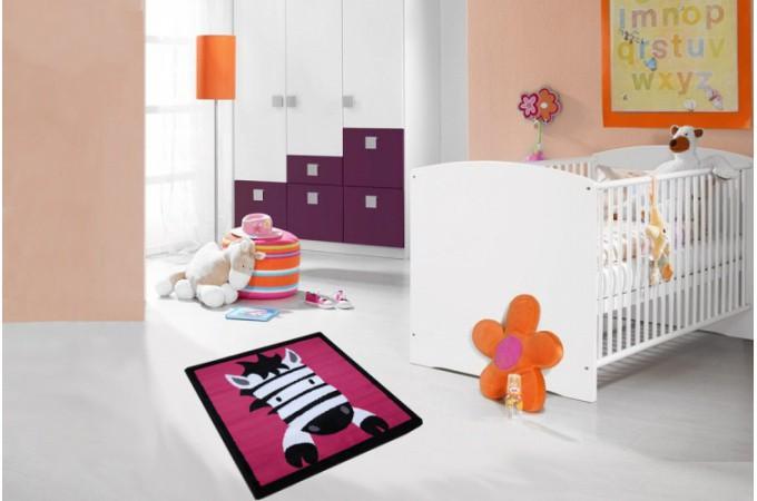 Z bre rose et noir mousepad tapis de souris de fr 39 o 39 blog - Tapis enfants pas cher ...