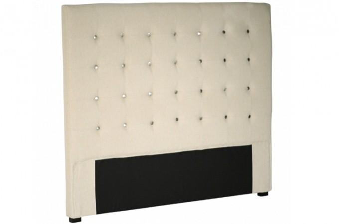 T te de lit grande vari t de t te de lit pas cher ultra design page 1 - Tete de lit capitonnee beige ...
