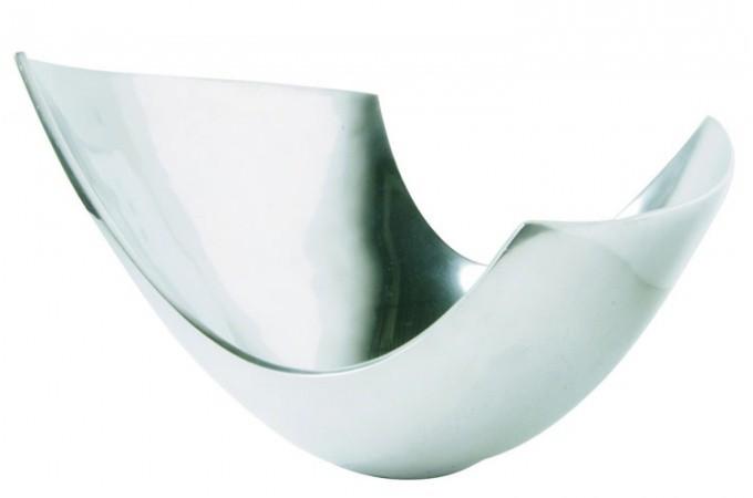 vide poches en aluminium lounge vases et vides poches. Black Bedroom Furniture Sets. Home Design Ideas