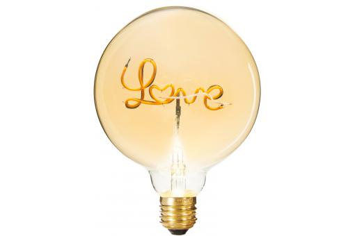 Ampoule Décorative Love LICHT - 3s x home