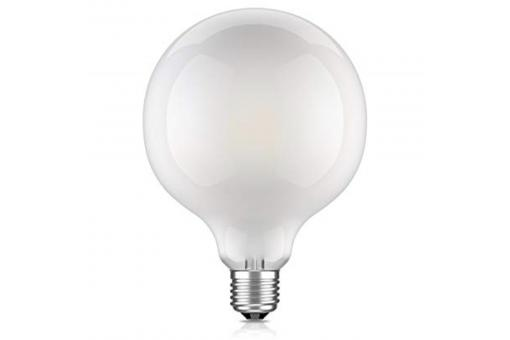 Ampoule LED Globe Blanc 4W Dimmable DAMES - Lampe design