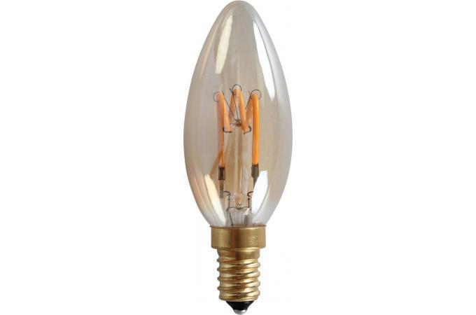 ampoule led r tro flamme edison ampoule filament design pas cher. Black Bedroom Furniture Sets. Home Design Ideas