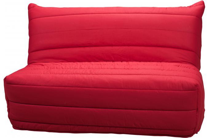 Banquette Bz En Coton Rouge Emeline Plus D Infos
