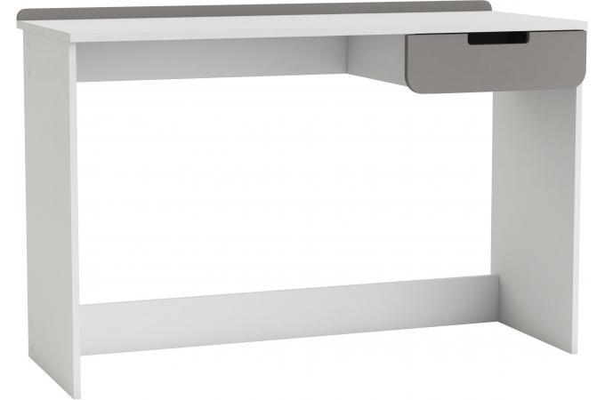 bureau bicolore tiora meubles en ligne. Black Bedroom Furniture Sets. Home Design Ideas