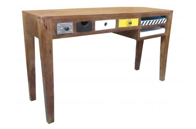 Bureau bois design sur declikdeco n°1 de la deco design en ligne