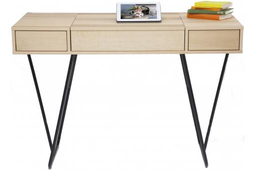 Bureau Think Tank Natural 120x70cm