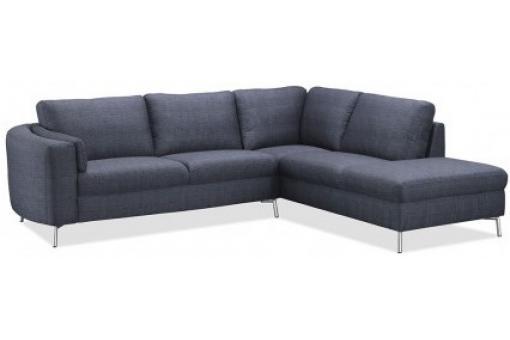 canap d 39 angle droit tissu gris pharrell canap d 39 angle pas cher. Black Bedroom Furniture Sets. Home Design Ideas