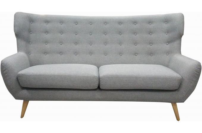 canap scandinave 3 places xl bolina canap 3 places et plus pas cher. Black Bedroom Furniture Sets. Home Design Ideas