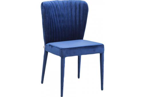 Chaise Bleue COSMOS