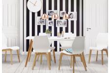 chaise design pas cher chaise transparente plexi chaise velours page 1. Black Bedroom Furniture Sets. Home Design Ideas