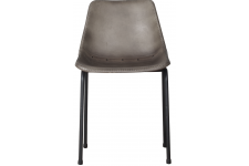 Chaise design pas cher chaise transparente plexi chaise - Chaise en plexi transparent ...