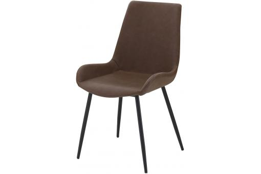 Chaise Marron RICK