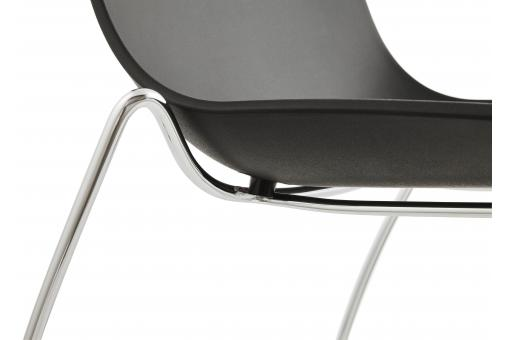 Chaise Design Noir