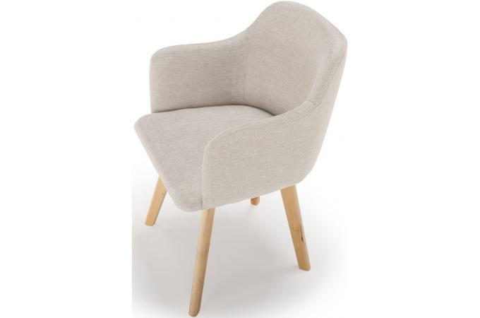 chaise style nordique. Black Bedroom Furniture Sets. Home Design Ideas