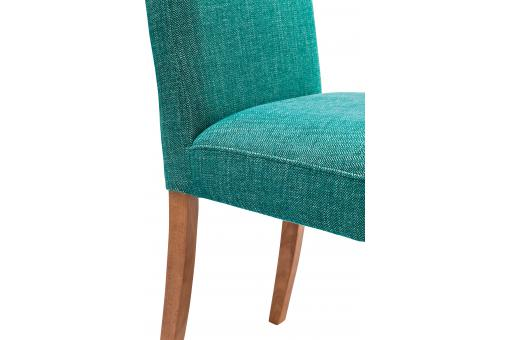Chaise Design Turquoise