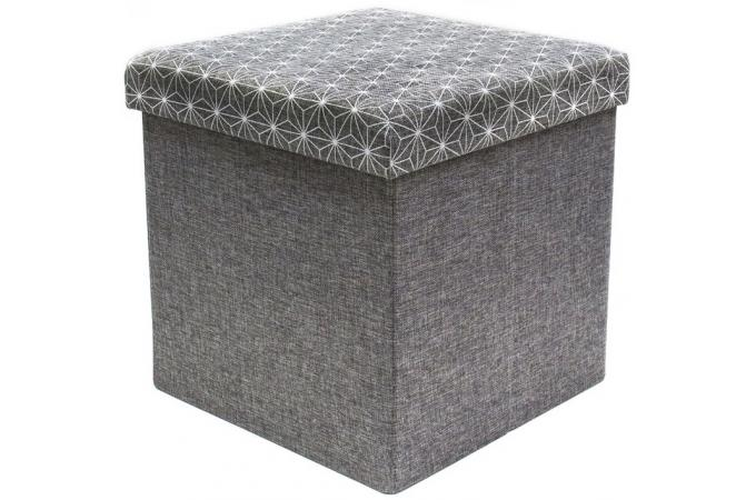 pouf geant pas cher pouf chester velours taupe xx cm with. Black Bedroom Furniture Sets. Home Design Ideas