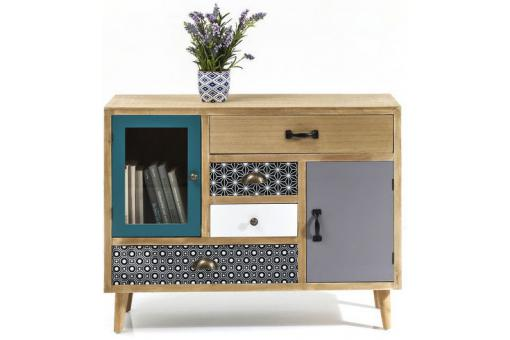Commode Visible CAPRI
