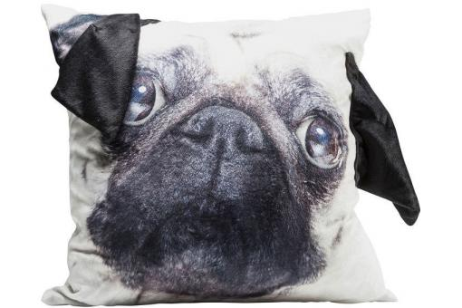 Coussin chien Mr. Mops 45x45 MRMOPS