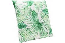 Coussin Kare Design Jungle 45x45cm LEAF - Coussin design