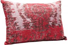 KARE DESIGN - Coussin Kelim Pop rose 60x40cm - Textile design
