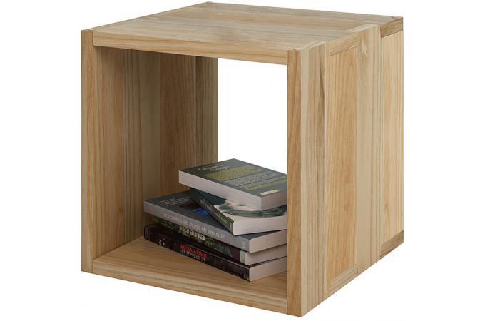 Tritoo vente declikdeco for Cube miroir habitat