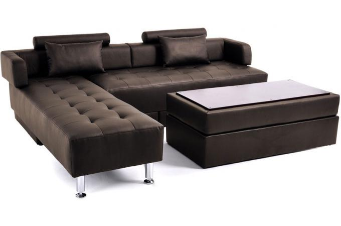 banquette canape. Black Bedroom Furniture Sets. Home Design Ideas