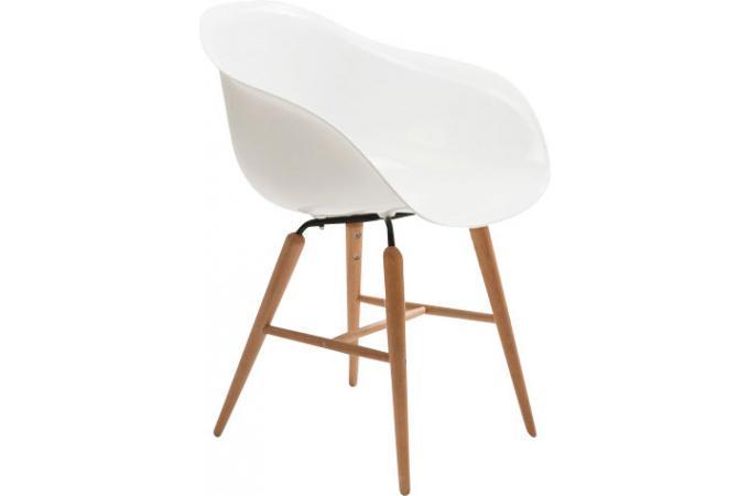 Chaise Blanche Avec Accoudoirs Forum