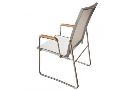 fauteuil dossier inclinable raisonnable fauteuil design pas cher. Black Bedroom Furniture Sets. Home Design Ideas
