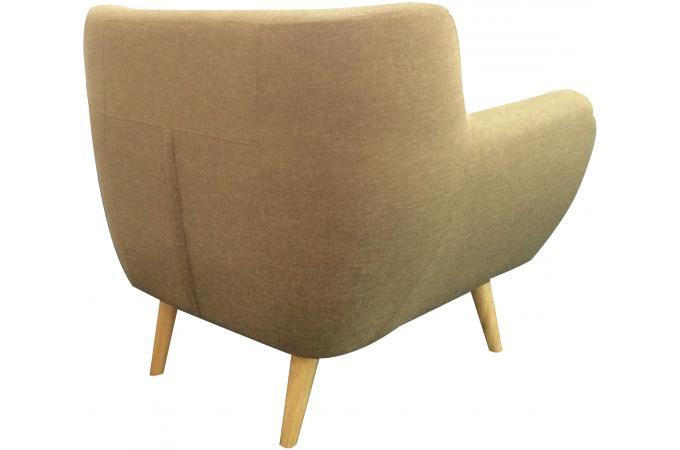 Fauteuil scandinave algano fauteuil design pas cher - Fauteuil style scandinave pas cher ...
