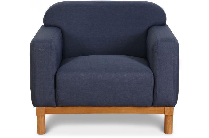fauteuil tissu bleu kanapki design 242006 2 680x450 Résultat Supérieur 50 Unique Fauteuil Tissu Bleu Image 2017 Kjs7
