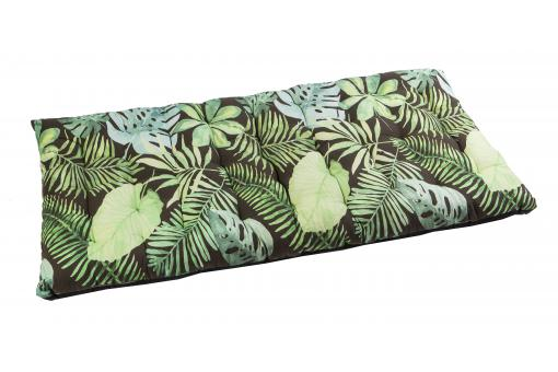Futon Imprimé Jungle DAGUA - Coussin design